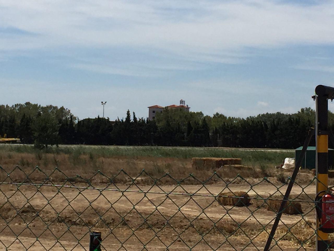 Trasa do Buggy Circuito Cross Costa Brava Ø8m & 10m | Hiszpania, Girona