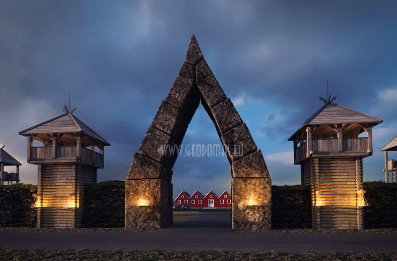 geodomas_arctic resort glamping 15